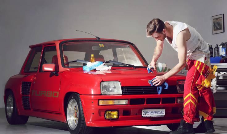 brumbrum - Auto Leidenschaft